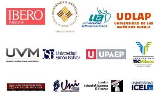 Universidades privadas en línea